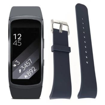 Ремешки для Samsung Gear Fit 2 Pro