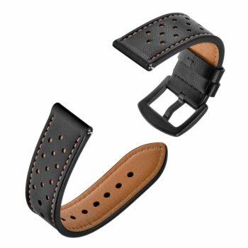 Кожаный ремешок для Samsung Galaxy Watch 3