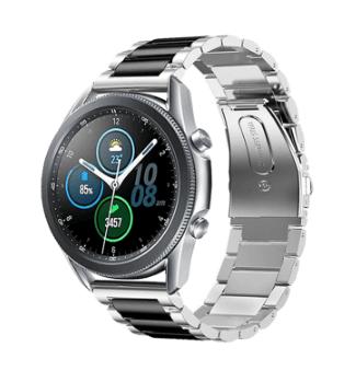 Комбинированный ремешок для Samsung Galaxy Watch 3