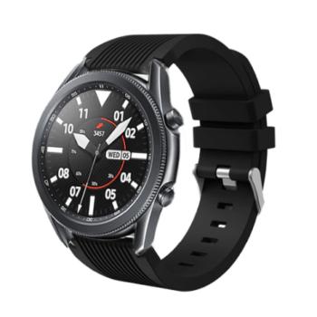 Силиконовый ремешок для Samsung Galaxy Watch 3