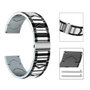 Панцирный браслет для Samsung Galaxy Watch 3 45 мм Комбинированный