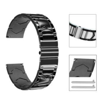 Панцирный браслет для Samsung Galaxy Watch 3 45 мм